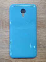Чехол силиконовый для Meizu m2 note