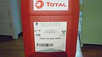 Масло моторное TOTAL RUBIA TIR 8600 10w40