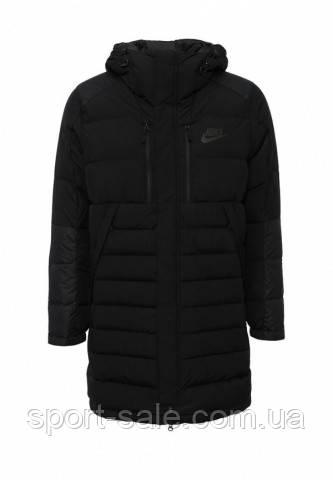 2a096a95 Пуховик Nike (807393-010), цена 6 450 грн., купить в Харькове — Prom.ua  (ID#428957703)