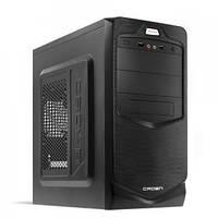 Компьютерный корпус CROWN CMC-401 black