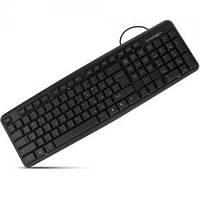 Клавиатура CROWN CMK-02, USB