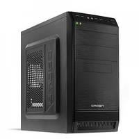 Компьютерный корпус CROWN CMC-402 black