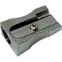 Точилка для карандашей Economix Е40601 металлическая