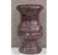 Гранитные вазы 008