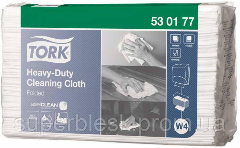 Tork нетканый материал повышенной прочности в салфетках