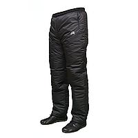 Зимние мужские штаны на синтепоне производство Украина  A1515