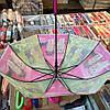 """Детский зонт трость """"Кошки 3"""" от компании Star Rain полуавтомат, 8 спиц, фото 2"""