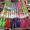 """Детский зонт трость """"Кошки 3"""" от компании Star Rain полуавтомат, 8 спиц, фото 3"""