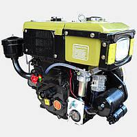 Дизельный двигатель Кентавр ДД180В 8 л.с. дизель