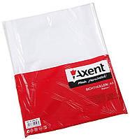 Файл А3 глянцевый, вертикальный 40мкм.,  Аxent 2003-0015