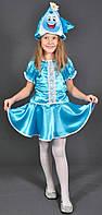 Новогодний костюм Капелька , возраст от 2 лет до 6 летS780
