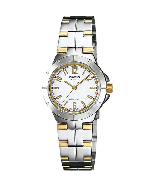 Женские часы Casio LTP-1242SG-7ADF