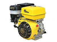 Бензиновый двигатель Кентавр ДВС-420БЭ электростартер, 15л.с., бензин