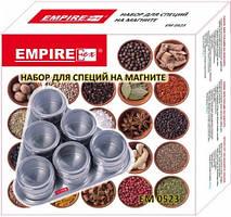 0523 Набор для Спецый 6шт на магните (шт)), кухонная посуда
