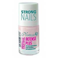 Ninelle Profnail Активное укрепляющее средство против розслаивания ногтей Defense Plus