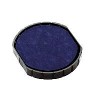Штемпельная подушка сменная E/R40 GRM синяя