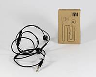 Наушники проводные вакуумные XiaoMI MDR 50332, наушники вкладыши, проводные наушники для телефона