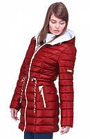 Куртка женская зимняя Куртки зимние