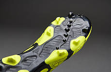 Бутсы Adidas X 15.2 Leather FG/AG B26960 (Оригинал), фото 3