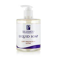 Жидкое мыло для рук Soft Protection Extra 500мл.