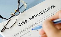 Заполнение анкет на шенген и национальную визу