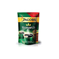 "Кофе растворимый  ""Jacobs Monarch"" 230гр.економ пакет"