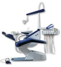 Стоматологическая установка BIOMED CX8900 (нижняя подача)
