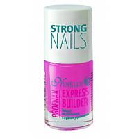 Ninelle Profnail Экспресс-восстановитель ногтей с глубоким укреплением Express Builder