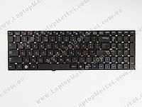 Клавиатура RV520, NP-RC508, NP-RC510 РУССКАЯ