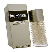 Bruno Banani Not For Everybody Man edt 75 ml. мужской