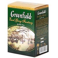 Чай Greеnfield Earl Grey 100г