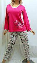 Пижама, домашний костюм со штанами, от 44 до 54 р-ра,Харьков, фото 2
