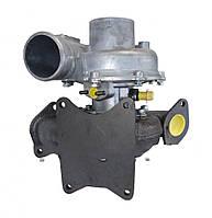 Турбокомпрессор ТКР-11Н-1 (112.30001.00) Т-150 (СМД-60)