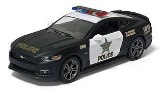 Машина KINSMART KT 5386 WP, Ford Mustang GT