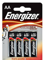 Батарейка Energizer LR6 Base 1*4 блистер