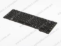 Оригинальная клавиатура TOSHIBA L640, L640D, L645 РУССКАЯ