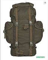 Рюкзак  MIL-TEC GERMAN  LARGE RUCKSACK 65л 14023001бундес хаки