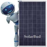 Солнечная панель JA Solar JAP6 60, 270Вт, 24В (поликристалическая)