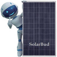 Солнечная панель JA Solar JAP6 60, 265Вт, 24В (поликристалическая), фото 1