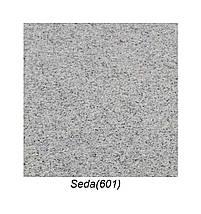 Мойка кухонная серая 78 см Galati Elegancia Seda (601), фото 3