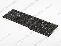 Клавиатура TOSHIBA L350, L550, Pro L350 РУССКАЯ