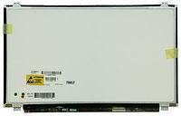 """Матрица 15.6"""" LTN156AT20 (1366*768, 40pin,(вертикальные ушки), глянцевая, разъем справа внизу) для ноутбука"""