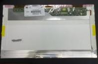 "Матрица 15.6"" LTN156AT05 (1366*768, 40pin, LED, глянцевая, разъем слева внизу) для ноутбука"