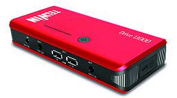 Зарядно-пусковое устройство Telwin DRIVE 13000 12V