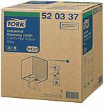 Tork нетканый материал для удаления масла и жира в малом рулоне со съемной втулкой, серый, фото 2
