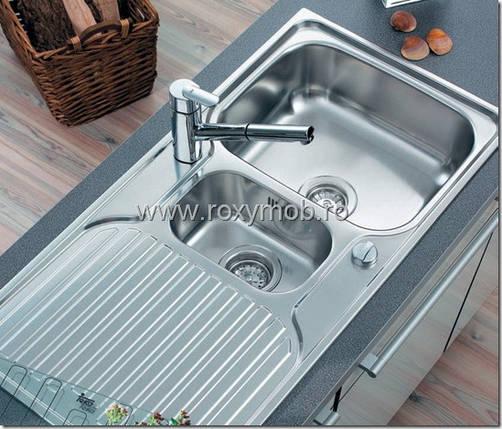 Кухонная мойка Teka PRINCESS 60, фото 2