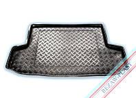 Коврик в багажник Chevrolet Aveo (T250) седан 2005- (REZAW-PLAST)