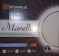 Накладной светодиодный светильник LED  Marella: DLR-9 9w AC230V
