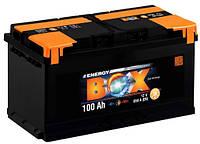 Аккумулятор Energy Box, 100 А/ч 6СТ-100-АЗ