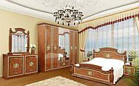 Спальня 4Д  Жасмин